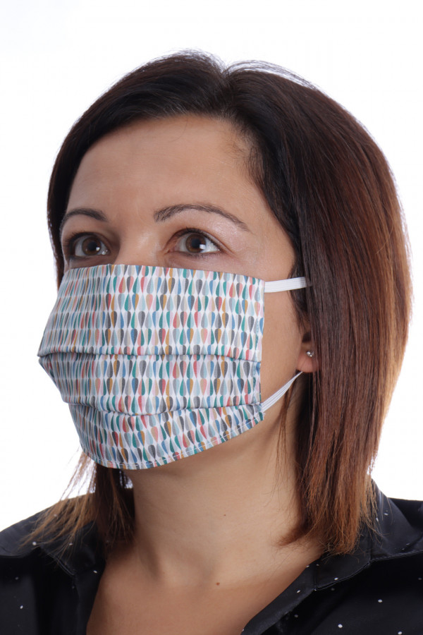 Face mask - Small face -...
